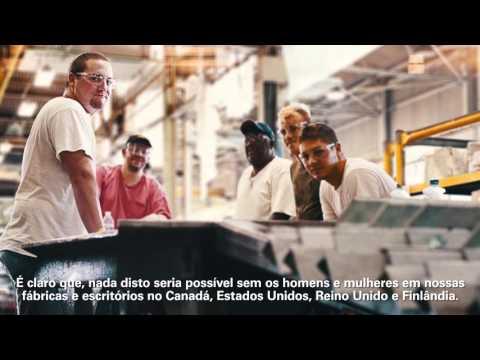 AGI Corporate Video (Portuguese)