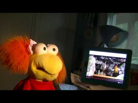 Reactions with Red Fraggle: The Hobble & Snitch Show