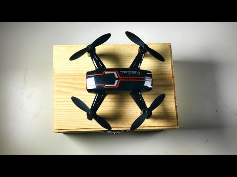 $25 Intermediate Micro Drone - Learn Throttle Management - Realacc R10 - TheRcSaylors - UCYWhRC3xtD_acDIZdr53huA