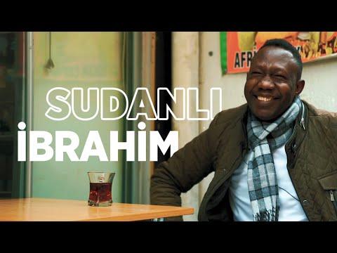 Konya'da bir Garaoğlan: Sudanlı İbrahim