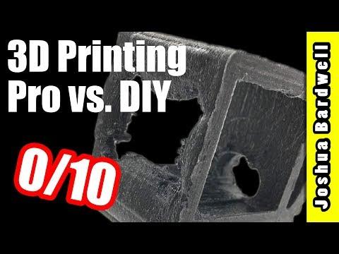 Best 3D Printing Service For FPV | SECRET SHOPPER SHOOTOUT - UCX3eufnI7A2I7IkKHZn8KSQ