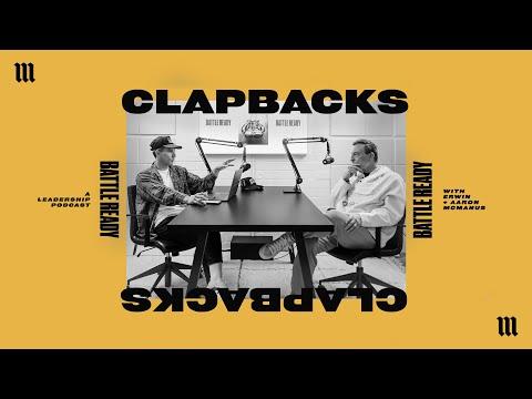 CLAPBACKS  Battle Ready - S03E14