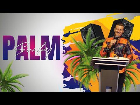THIS SUNDAY WE CELEBRATE PALM SUNDAY PM