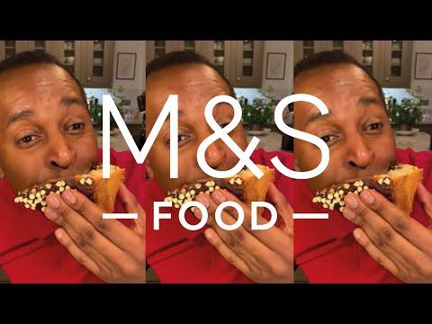 marksandspencer.com & Marks and Spencer Voucher Code video: Andi Peters' November Favourites | M&S FOOD