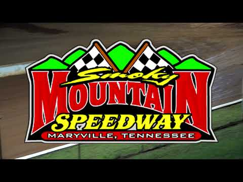 Feature Winners @ Smoky Mountain Speedway Aug  7, 2021 - dirt track racing video image