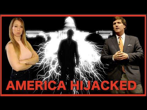 Tucker Carlson STUNS America! Puts His Rear On The Line Exposing The Democrat's Next Move