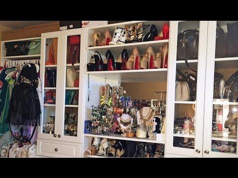 Carli Bybel Closet/Room Tour !! - UC21yq4sq8uxTcfgIxxyE9VQ