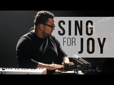 Don Moen - Sing for Joy (Acoustic)  Praise and Worship Music
