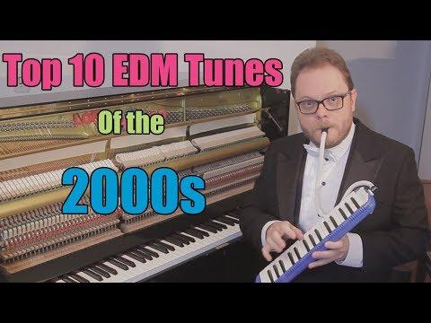 Top 10 Electronic Dance Music of the 2000s - UCSE6yilNScIz1SLTNQvrXMw