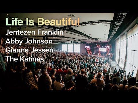 Life is Beautiful  Pastor Jentezen Franklin