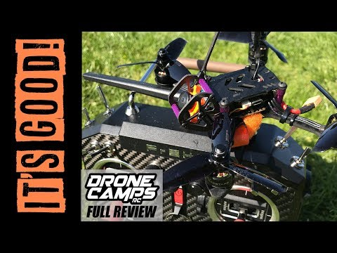 Helifar Turtles 135mm FPV Racer - OFFICIAL RELEASE - FULL REVIEW - UCwojJxGQ0SNeVV09mKlnonA