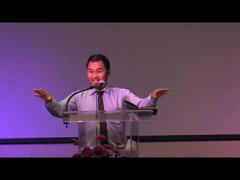 SAYA ISAAC MANG  BIBLE STUDY 2019