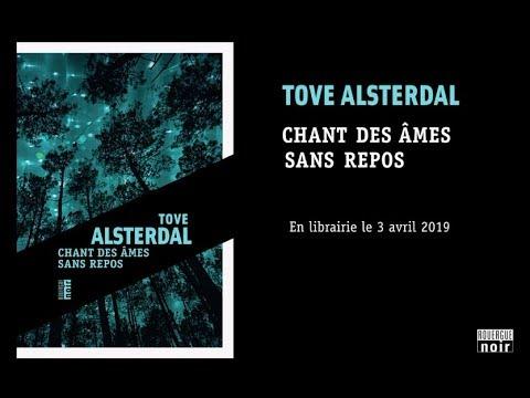 Vidéo de Tove Alsterdal