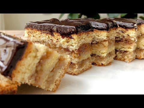 Пирог-Торт
