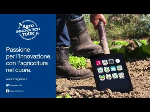 Image Line a Macfrut 2016 #agroinnovation16