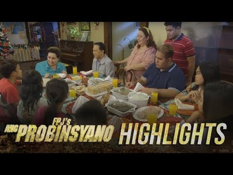 FPJ's Ang Probinsyano: Flora and her family still manage to enjoy Christmas