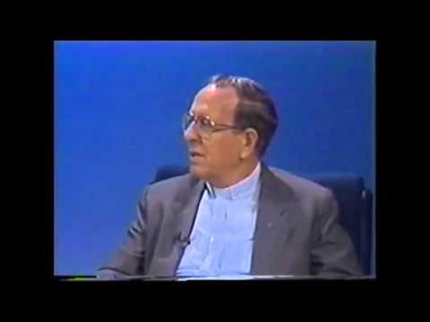 ¿Que son los Carismas y Cuantos son? - P. Emiliano Tardif