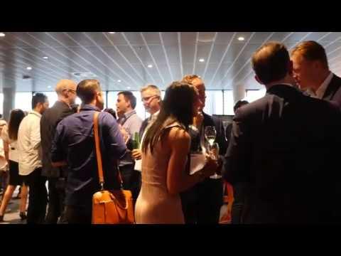 Melbourne BXT Event Launch