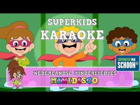 Kinderliedjes