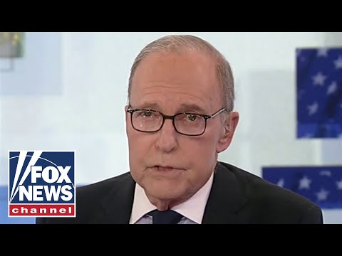 Kudlow: Biden economic plan would make Vladimir Lenin  smile