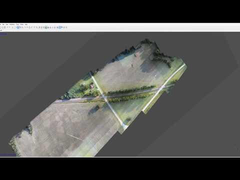 My Latest Drone Aerial Mapping Workflow with DJI Ground