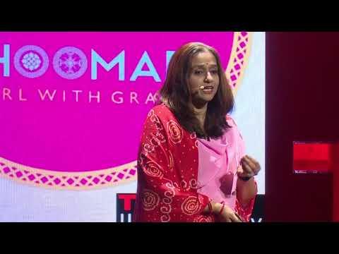 Rajasthani and Relevant I Tripti Singh I TEDxIISUniversity | Tripti Singh | TEDxIISUniversity