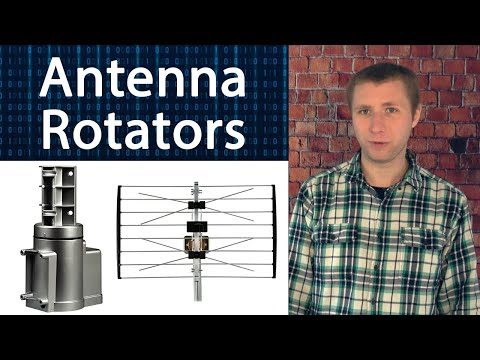 Get More OTA TV Channels with an Antenna Rotator
