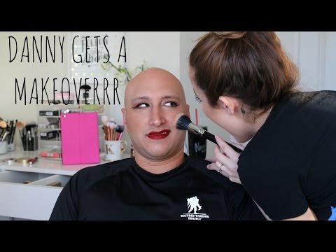 I Do My Husbands Makeup! - UC8v4vz_n2rys6Yxpj8LuOBA