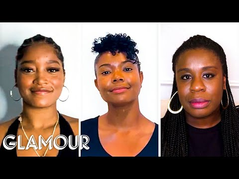 "A PSA on Hair Discrimination ft. Gabrielle Union, Keke Palmer & More | ""I've Been Told..."" 