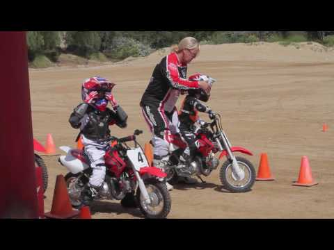 Honda Rider Education Center Experience - Cycle News