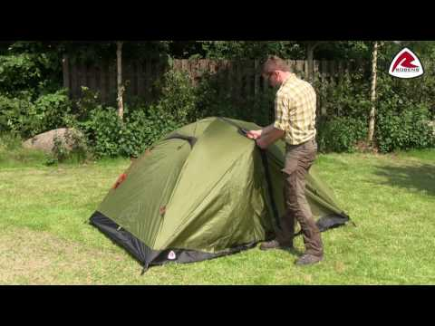 Lodge 2 Pitching Video - Pure Outdoor Passion