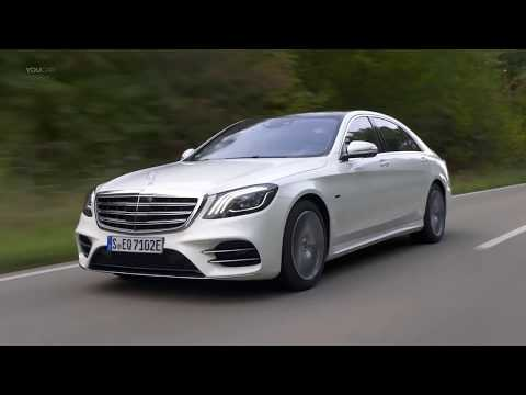 Mercedes S 560e (2019) Design, Powertrain, Driving