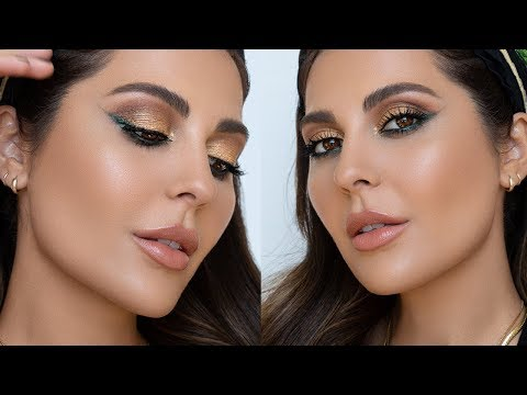 Wearable Fall Makeup | Soft and Sultry
