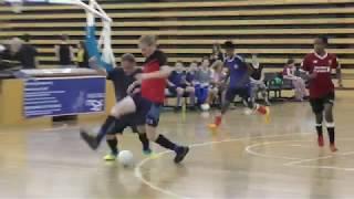Deaf Futsal Australia - 2019