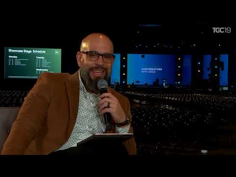 TGC19 Interview  Tony Merida and Steve Timmis