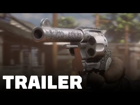 Red Dead Redemption 2 - Early Access Content Trailer - UCKy1dAqELo0zrOtPkf0eTMw