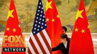 US formally calls out China for currency manipulation