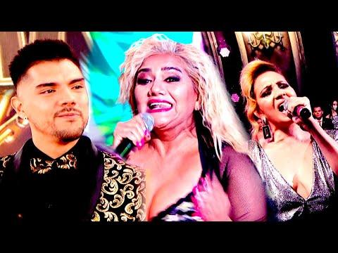 El año de Tyago Griffo junto a Gladys La Bomba Tucumana y Lissa Vera en Cantando 2020