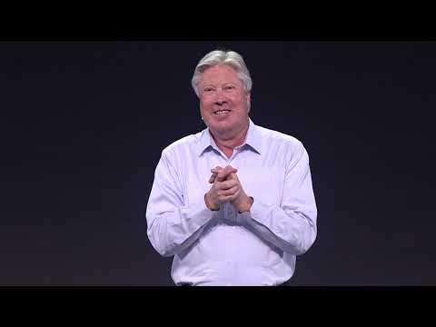 Lets Take Communion Together  Pastor Robert Morris
