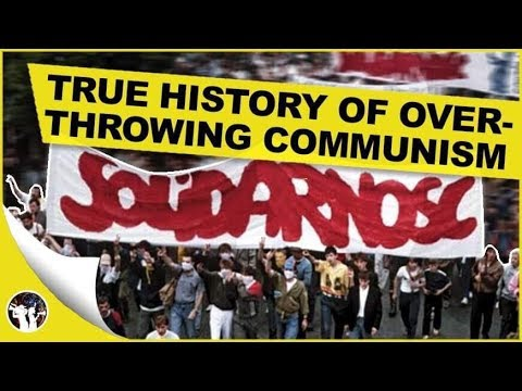 How My People United To Take Down Communism