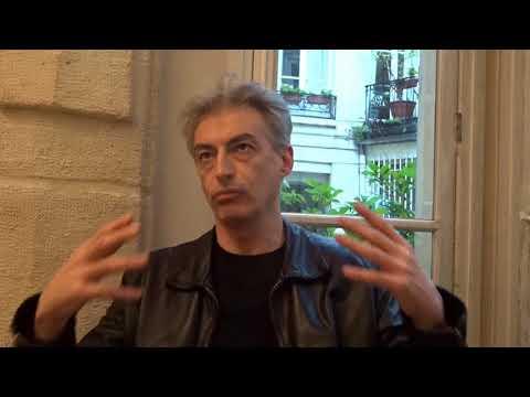 Vidéo de Vladimir Jankélévitch