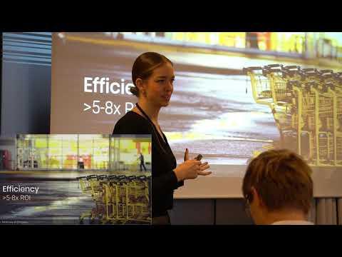 Algorithmic Experiences – Emma Storbacka