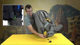 5ad626ec46436d Official review 2013 Caribee Fast Track 75 & 85 - YouTube