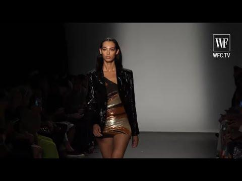 Сusto Barcelona Spring-summer 2020 New York fashion show