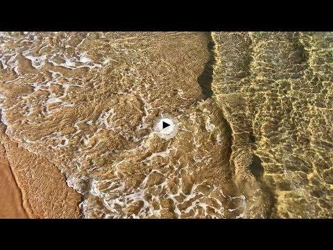 El Sardinero y sus aguas cristalinas