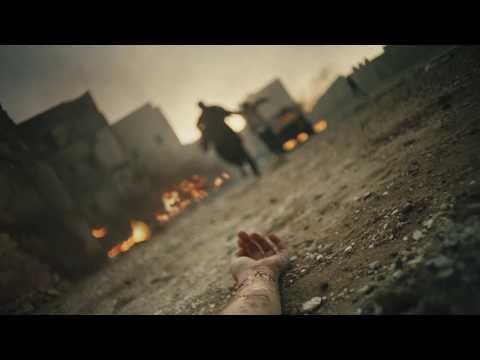 Röda Korset – Konflikt