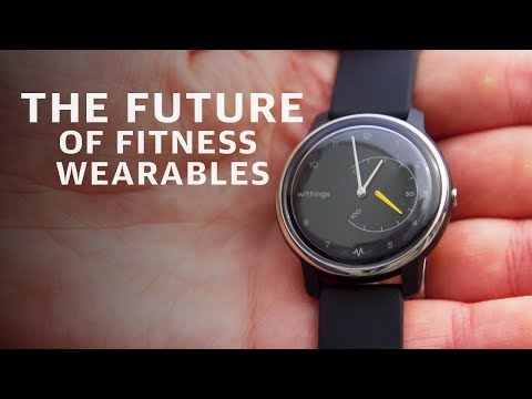 What is the future of fitness wearables? - UC-6OW5aJYBFM33zXQlBKPNA