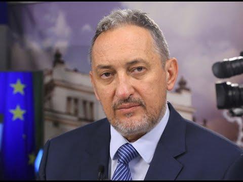 Любчо Георгиевски: Чувал съм, че се спират български проекти в Македония