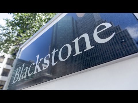 Blackstone Said to Seek $5 Billion for Second Asia Fund