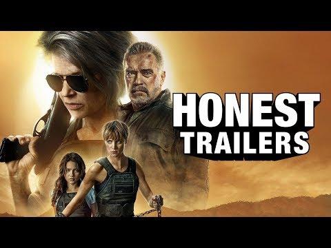 Honest Trailers | Terminator: Dark Fate